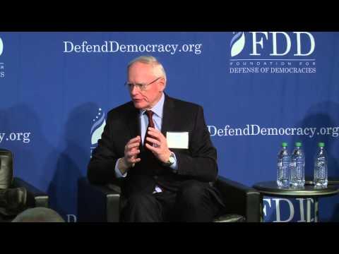 FDD 2013: Qatar, Saudi Arabia and Turkey: American Allies, Adversarial Policies