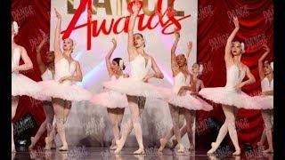 Vlad's Dance Company - Swan Lake (The Dance Awards 2019)