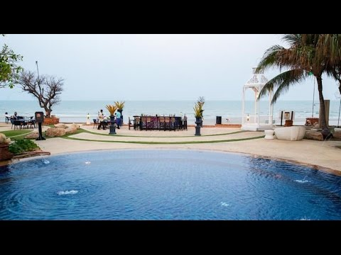 Top10 Recommended Hotels In Hua Hin, Thailand