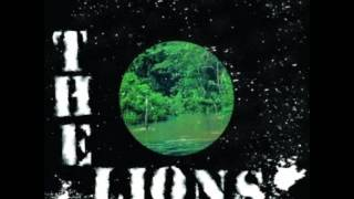 the lions and noelle scaggs - think