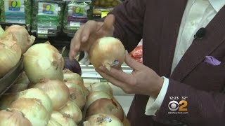 Tip Of The Day: Sweet Yellow Onions