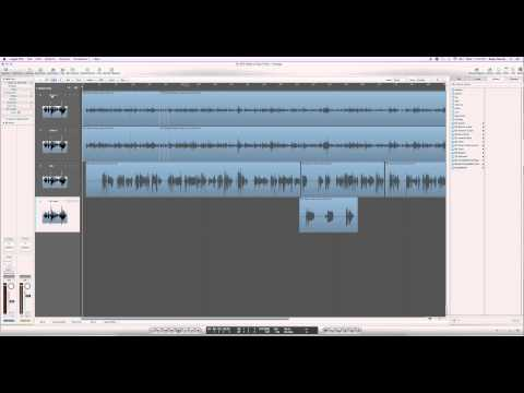 How to Batch Export Single Tracks in Logic Pro