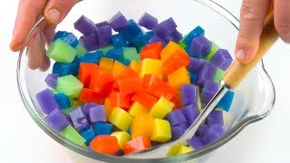 Boil Gummy Bears With Water & Yogurt For A Gorgeous Outcome!