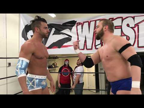 CHAMBER QUALIFYING MATCH MELTDOWN! NEW KID CHALLENGES GRIM FOR IC CHAMPIONSHIP!