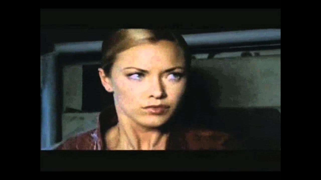 TX 'MAKİNENİN MİMİKLERİ' Kristanna Loken - Terminator 3 ...
