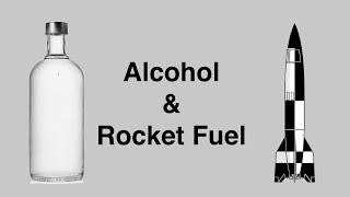 Why People Used To Drink Rocket Fuel