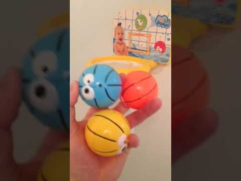 emorefun-bathtub-basketball-hoop-float-pool-baby-bath-toy-with-colorful-balls-for-toddlers-random-co
