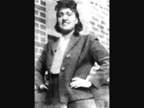 Henrietta Lacks (See links)