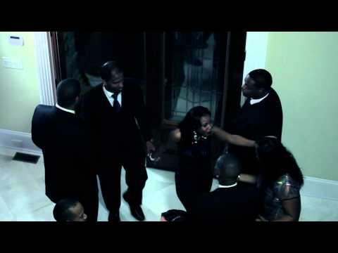 CANTON JONES- WINDOW [OFFICIAL music video]