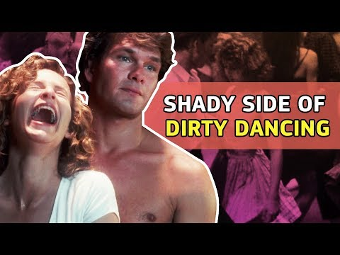 Why Jennifer Grey Almost Destroyed Dirty Dancing   ⭐OSSA