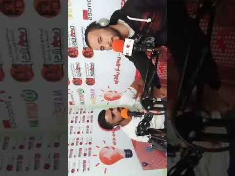 Champion du monde youssef au Radio Marrakech plus le 03/11/2018