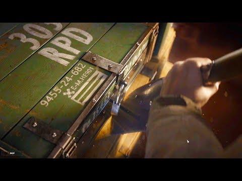 Battlefield 1 Massive Operation Battlepack Unboxing! BF1 skin opening