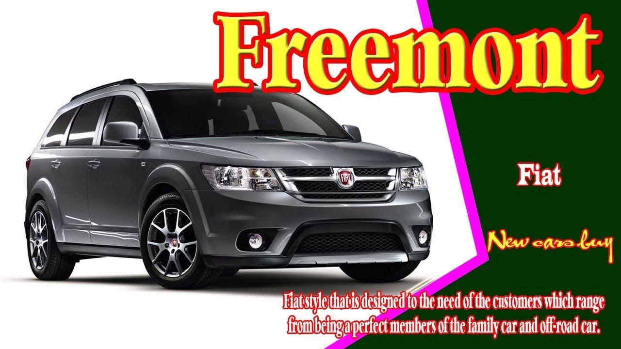 Newcars Fiatfreemont Fiatfreemont