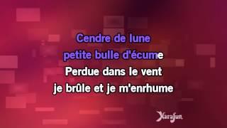 Karaoké Libertine (Cendre de lune) - Mylène Farmer *