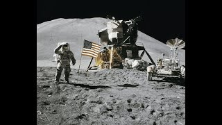 The Flight Of Apollo 11 (1969)  Eagle has landed (Documentary)(Part 2)