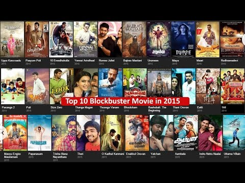 Tamil Movies Box Office Report