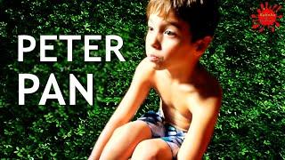PETER PAN | FILME