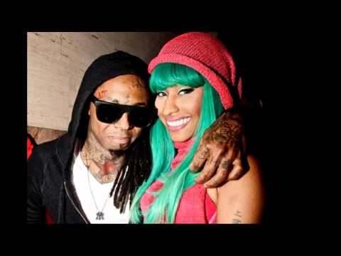 Nicki Minaj ft. Lil Wayne - Roman Reloaded (Download In Link) [New Single 2012]