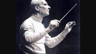 "Karel Ancerl ""7. Symphony ""  Shostakovich  (1. Mov.)"