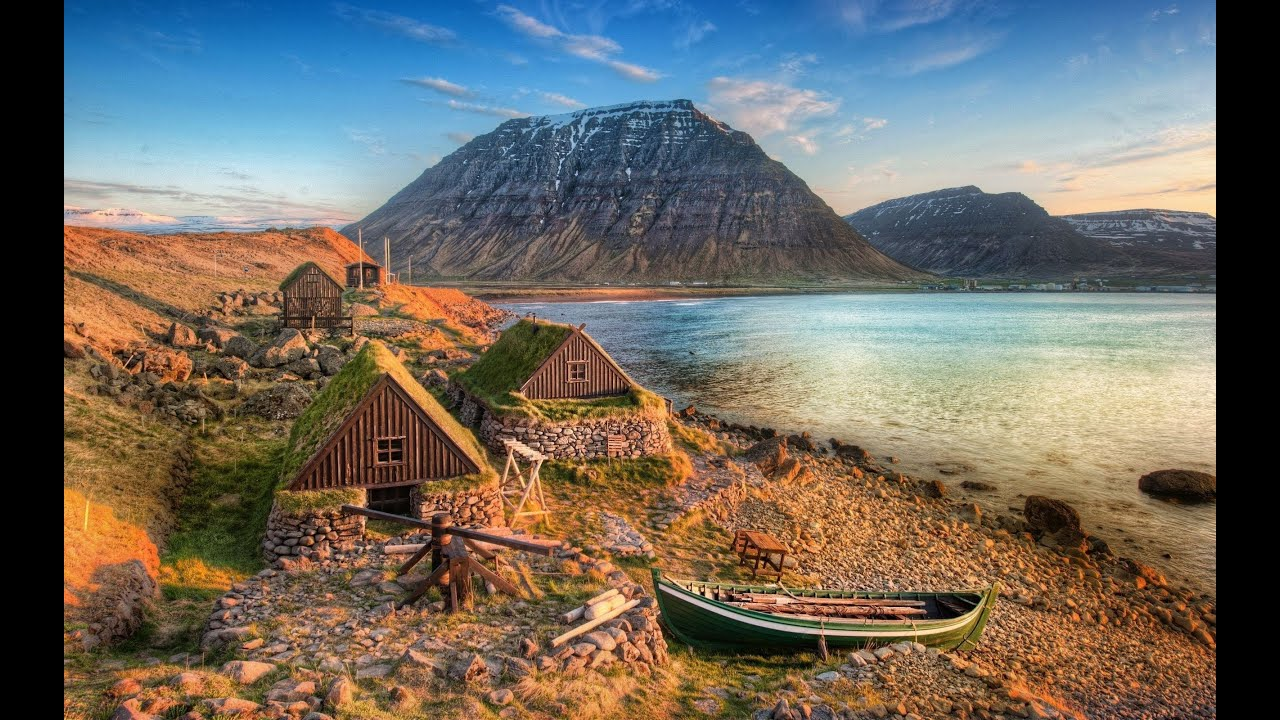 Beautiful Mountain Scenery Chillout Lounge Mix Hd Del Mar