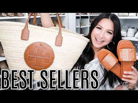 BEST SELLERS IN FASHION, BEAUTY + LIFESTYLE   LuxMommy - Видео онлайн