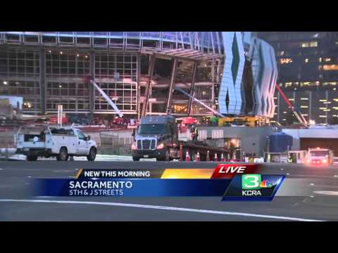 Report: Downtown arena proves positive for Sacramento economy