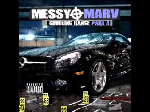 Messy Marv - Homeboy Dats How I Move [New July 2011]