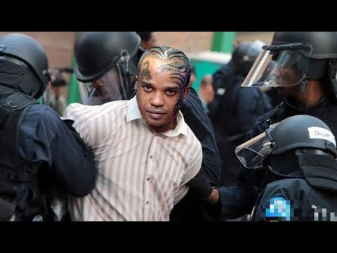 Tommy Lee Sparta Arrested By Police (Breaking Jamaica News) May 20, 2018