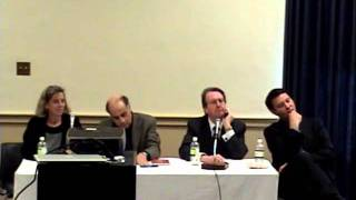 Joint Mars Society-Planetary Society : Capital Hill Forum : Q&A Session [part 1 of 4]