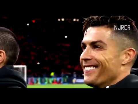 Download Cristiano Ronaldo 2019 -2020 The King   Skills & Goals   YouTube (NJRCR)#1
