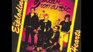 The Exploding Hearts - Rumors In Town