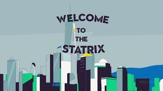 Welcome to the Statrix | Trevor Burrus