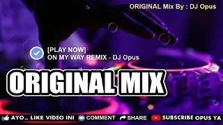Download Lagu Dj Opus Lily