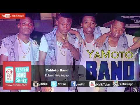 Rubani Wa Moyo | YaMoto Band | Official Audio