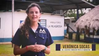 Vídeo Fundación Proyecto Maniapure