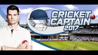CRICKET CAPTAIN 2017 | WHATS NEW?