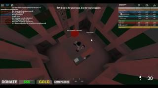 Roblox ZOMBIE DEFENSE TYCOON - France Ft. Vincent