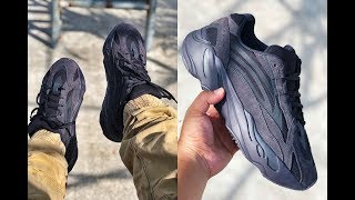 BEFORE BUYING Adidas YEEZY 700 V2 VANTA