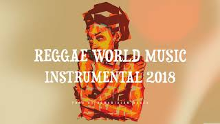 REAGGE Type Beat l World music Instrumental 2018 l by DemsRiddim beats