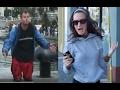 [MUST SEE!!!] Head Drop Prank & Shrink Man Illusion Magic Trick Video