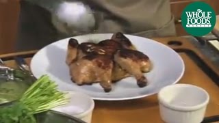 Grilled Cornish Game Hens | The Secret Ingredient | Whole Foods Market