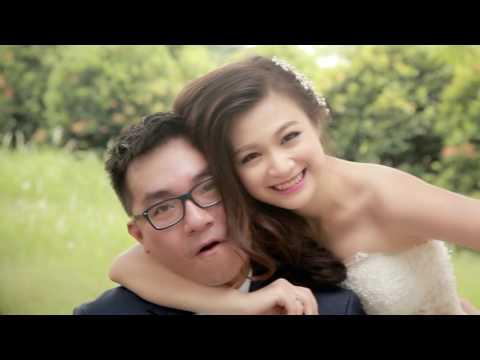 BTS wedding photoshot | Manh Tuan & Ha Trang