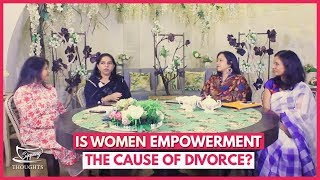 Gambar cover Is Women Empowerment the Cause of Divorce? Why are Divorces on a rise in India? Part – 2