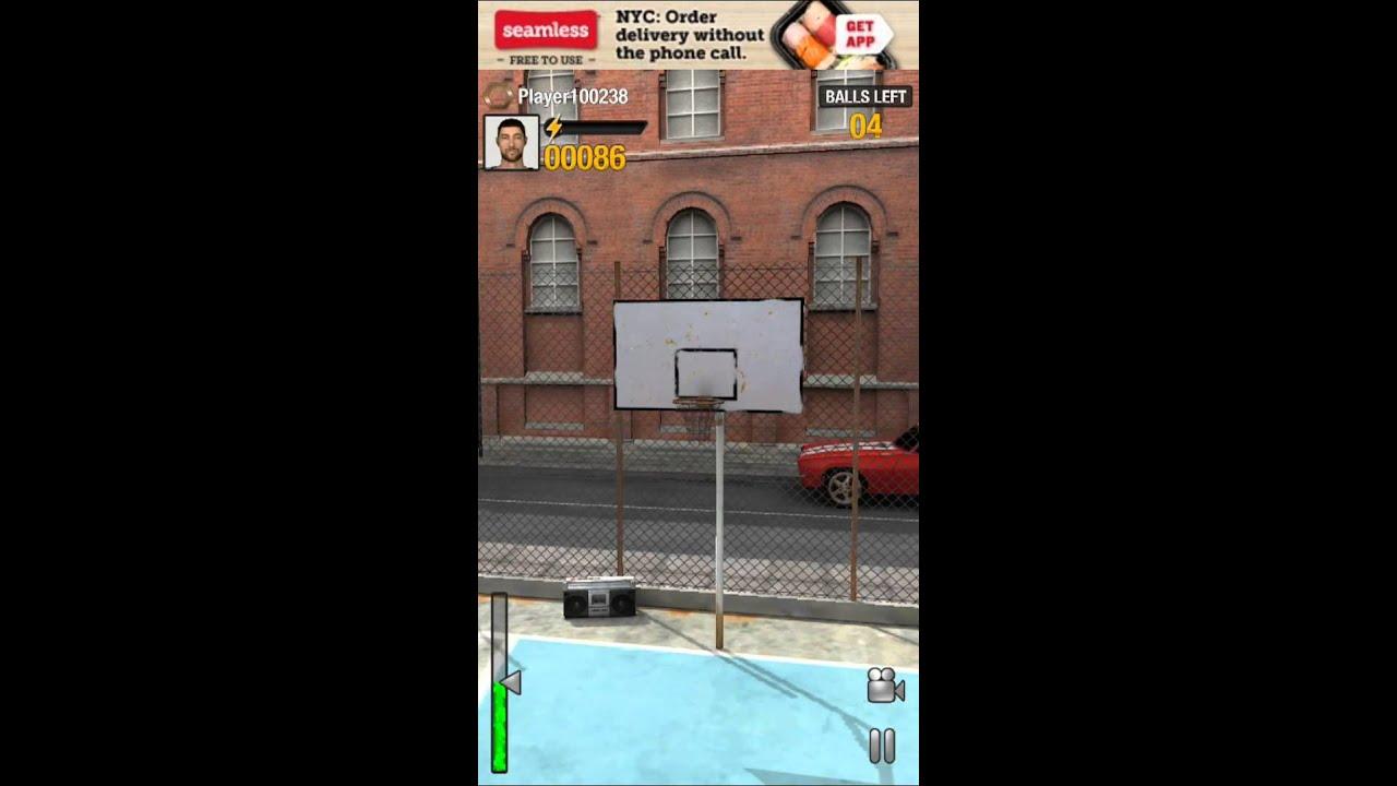 real basketball app