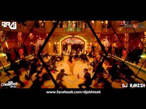 Hey Bro   Naach Meri Bulbul Dj Abhisek  Dj Raj ft Dj Rakesh HD
