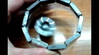 видео Альтернативная энергия своими руками