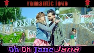Oh Oh Jane Jaana | Cute Love Story | Pyaar Kiya Toh Darna Kya |new College Love