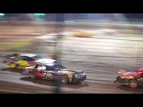 Sycamore speedway street stock 9-9-17
