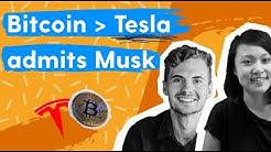 Elon Musk makes SHOCKING Bitcoin confession S3E3 | News RoundUp |