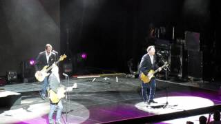 Bryan Adams Greek Theater LA 2017-05-20 Go Down Rockin'